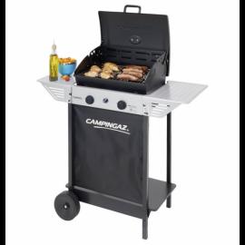 Barbecue a gas Campingaz Xpert 100 L Rocky Giardino Terrazza Campeggio 98x48x99