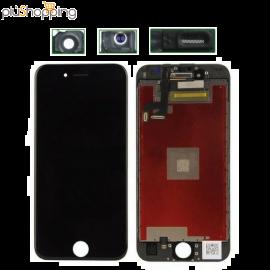IPHONE 8 NERO TOUCH SCREEN LCD DISPLAY RICAMBIO RETINA FRAME PER APPLE  VETRO SCHERMO NERO