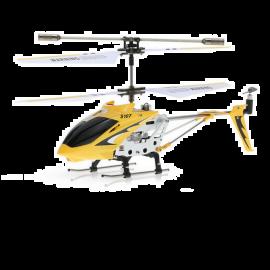 Elicottero Radiocomandato per Adulti SYMA S107G 3 Canali con Giroscopio Infrarossi