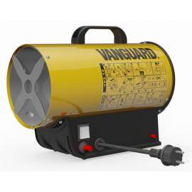 10,5 kW Generatore Stufa Aria Calda a Gas Propano o Butano Termoventilatore Cannone Portatile