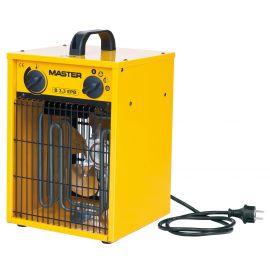 3,3 KW Generatore Stufa Aria Calda Elettrico Termoventilatore Riscaldatore