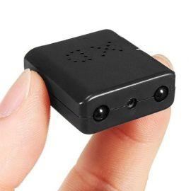 Micro Telecamera Spia Nascosta Mini Spy cam Sensore di Movimento Visione notturna Sistema di Sorveglianza Compatta …