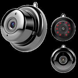 Telecamera Spia WiFi Full HD 1080 Nascosta Visione Notturna Infrarossi